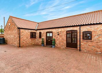 Thumbnail 3 bed detached house for sale in The Barn, Brickyard Farm, Hurworth Moor, Darlington