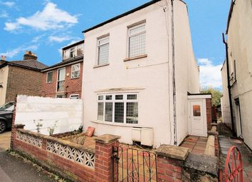 Thumbnail 4 bed detached house for sale in Clarendon Road, London