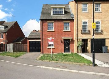 Thumbnail 3 bedroom town house to rent in Blue Mans Way, Catcliffe, Rotherham