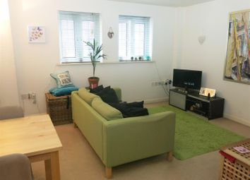 Thumbnail 1 bed flat for sale in New Market Street, Birmingham
