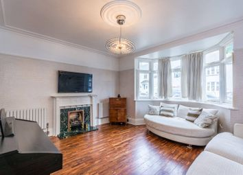 Thumbnail 4 bedroom semi-detached house for sale in Alexandra Crescent, Bromley