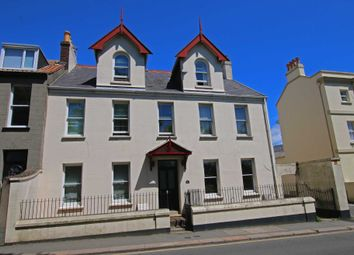 Thumbnail 4 bed semi-detached house for sale in Don Road, St. Helier, Jersey
