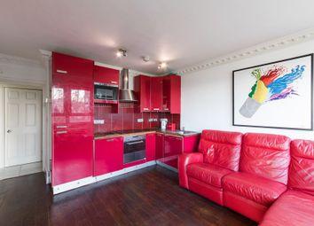 Thumbnail 2 bed flat to rent in Alfacourt, Raglan Street, Kentish Town