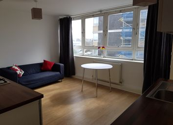 Thumbnail 1 bed flat to rent in Avondale Square, London