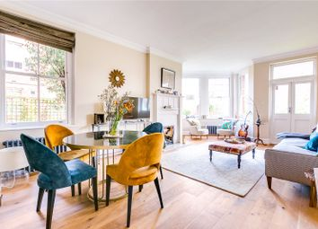 Thumbnail 3 bed flat for sale in Riverview Gardens, Barnes, London