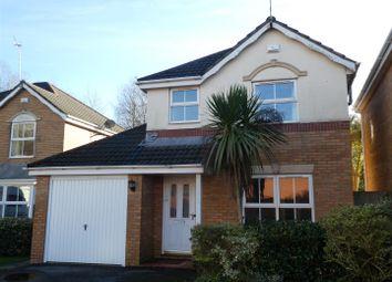 Thumbnail 3 bed detached house to rent in Ffordd Derwen, Margam, Port Talbot