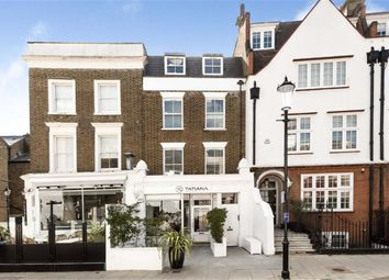 4 bed maisonette for sale in Holland Street, London W8