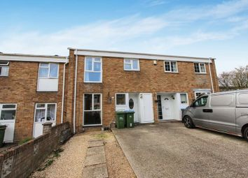 Thumbnail 3 bedroom terraced house for sale in Lundy Close, Southampton