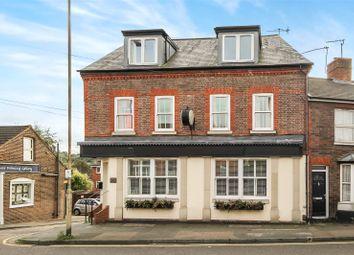 2 bed flat for sale in St. Johns Road, Boxmoor, Hemel Hempstead, Hertfordshire HP1