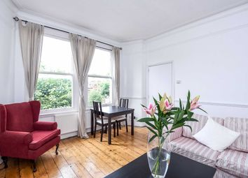 Thumbnail 2 bed flat to rent in Christchurch Avenue, Brondesbury, London