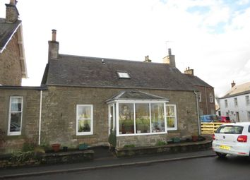 Thumbnail 2 bed cottage for sale in Barries Cottage, Westside, Denholm