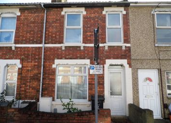 Thumbnail 1 bedroom terraced house to rent in Armstrong Street, Swindon