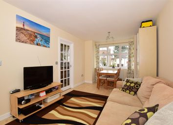 Thumbnail 1 bed flat for sale in The Glade, Shirley, Surrey