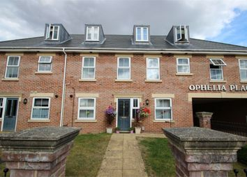 Thumbnail 1 bedroom flat for sale in Ophelia Place, Parliament Road, Ipswich, Suffolk