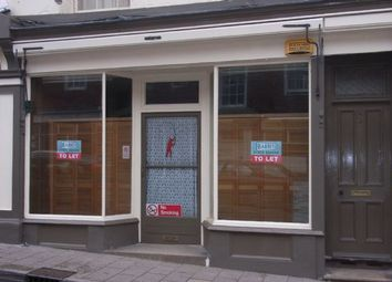 Thumbnail Property to rent in Winner Street, Paignton