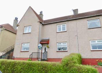 Thumbnail 2 bed flat for sale in Lingley Avenue, Airdrie