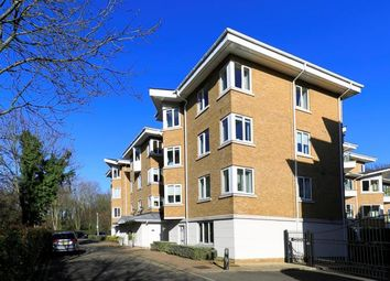 Thumbnail 2 bed flat for sale in Strand Drive, Kew