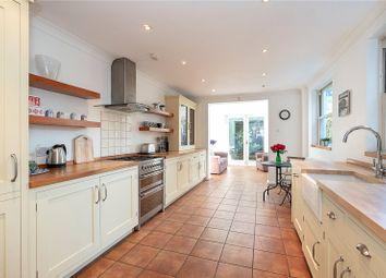 Thumbnail 4 bedroom terraced house for sale in Galesbury Road, London