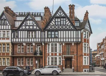 Thumbnail 1 bed flat for sale in Herbert Crescent, London