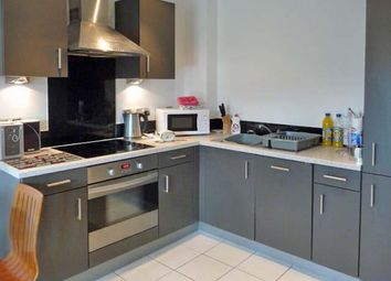 Thumbnail 1 bed flat to rent in Vm2, Salts Mill Road, Shipley