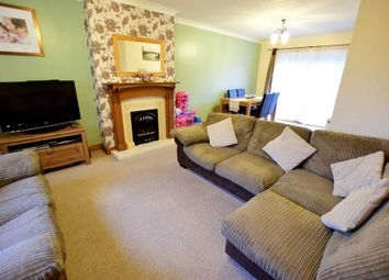 Thumbnail 3 bed detached house for sale in Fleetwood Road, Wesham, Preston