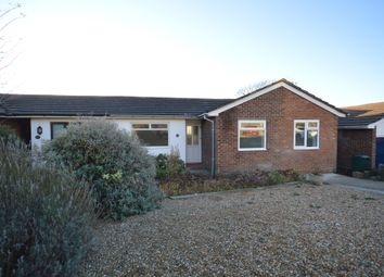 Thumbnail 3 bedroom semi-detached bungalow for sale in Rowan Way, Rottingdean