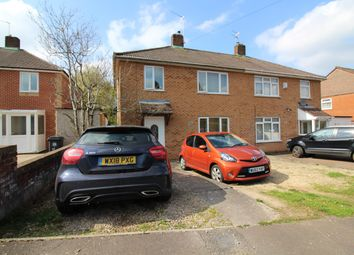 Thumbnail 3 bedroom semi-detached house for sale in Symington Road, Bristol