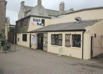 Thumbnail Retail premises for sale in Bike Bug, Falconers Lane, Nairn