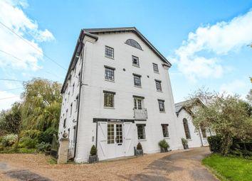 Thumbnail 2 bed flat for sale in Maldon Road, Kelvedon, Colchester