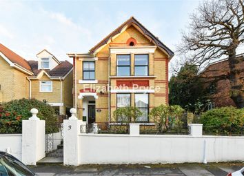 Thumbnail 6 bed detached house for sale in 3, Sylvan Road, London