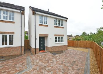 Thumbnail 4 bed detached house for sale in Colin Road, Luton