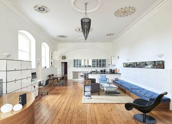 Thumbnail 2 bed flat for sale in The Old School Room, Frome, Somerset