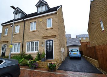 3 bed semi-detached house for sale in Mill Holme Fold, Bradford BD10