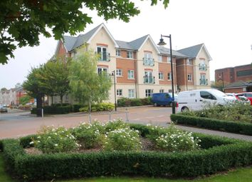 Thumbnail 1 bed flat to rent in Viridian Square, Aylesbury