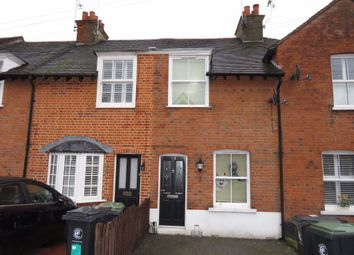 Thumbnail 2 bed property to rent in Smarts Lane, Loughton