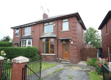 Thumbnail 3 bedroom semi-detached house for sale in Norton Road, Syke, Rochdale
