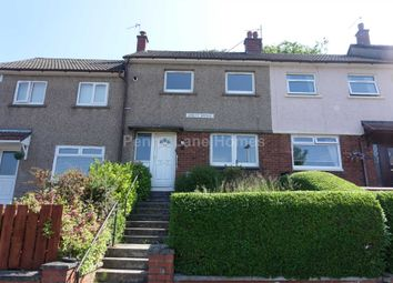 Thumbnail 2 bed terraced house to rent in Spruce Avenue, Johnstone