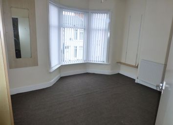 Thumbnail 3 bedroom terraced house to rent in Clare Road, Bootle