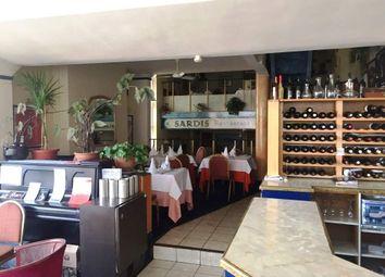 Thumbnail Restaurant/cafe for sale in Darlington DL1, UK