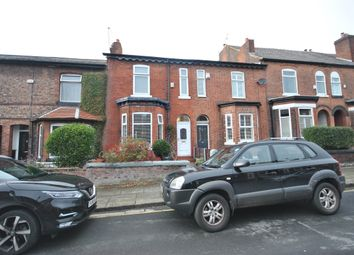 Thumbnail 2 bed terraced house for sale in Granville Street, Monton Eccles Manchester