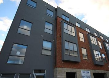 Thumbnail 1 bed flat for sale in Kings Court Apartments, Little King Street, East Grinstead