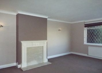Thumbnail 3 bed bungalow to rent in Chase Way, London