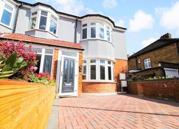 4 bed end terrace house for sale in Wentworth Gardens, London N13