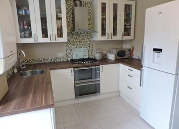 Thumbnail 2 bed semi-detached house for sale in Greenside Place, Mapplewell, Barnsley