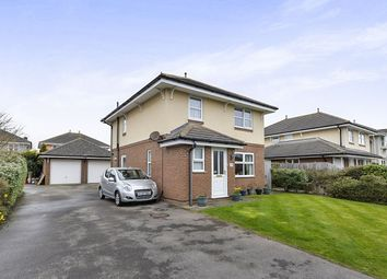 Thumbnail 3 bed detached house for sale in Guards Court, Scarborough, North Yorkshire