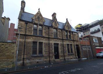 Thumbnail Block of flats for sale in Norfolk Street, Sunderland