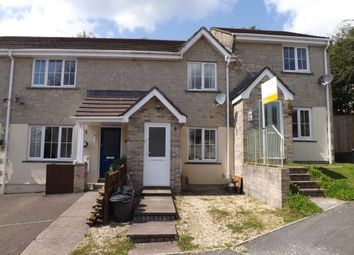 Thumbnail 2 bed terraced house for sale in Tavistock, Devon