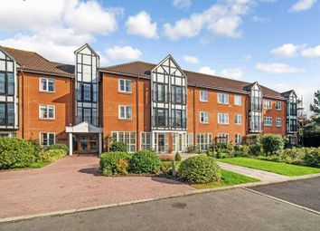 Thumbnail 1 bedroom flat for sale in Ashdown Court, Cromer