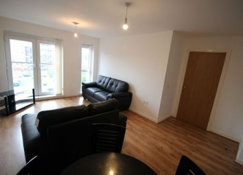 Thumbnail 2 bed flat to rent in Delaney Building, Derwent Street, Salford City