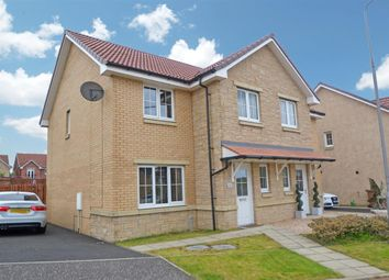 3 bed semi-detached house for sale in Birch Grove, Cowdenbeath KY4